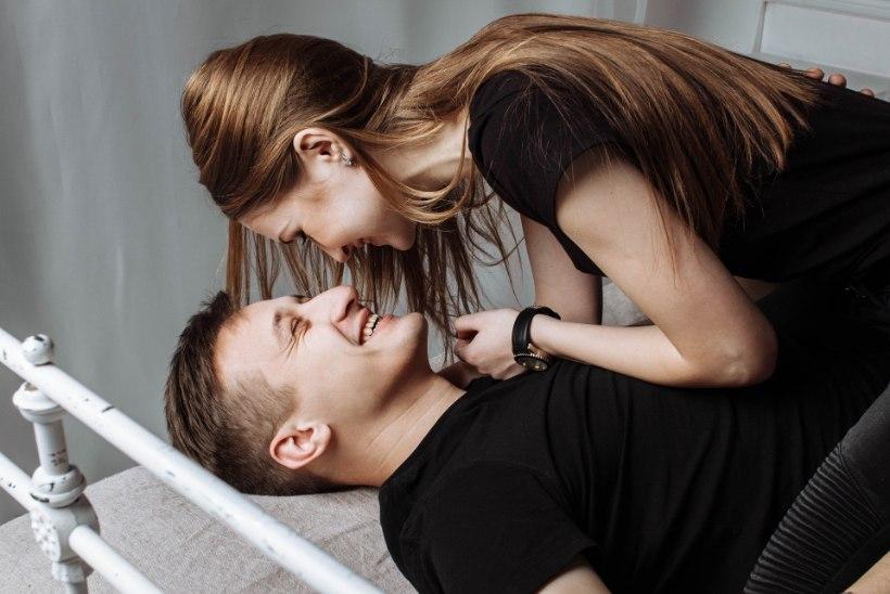 KAS TÕESTI LIIGA PALJU? 6 tunnust, et oled seksiga liiale läinud