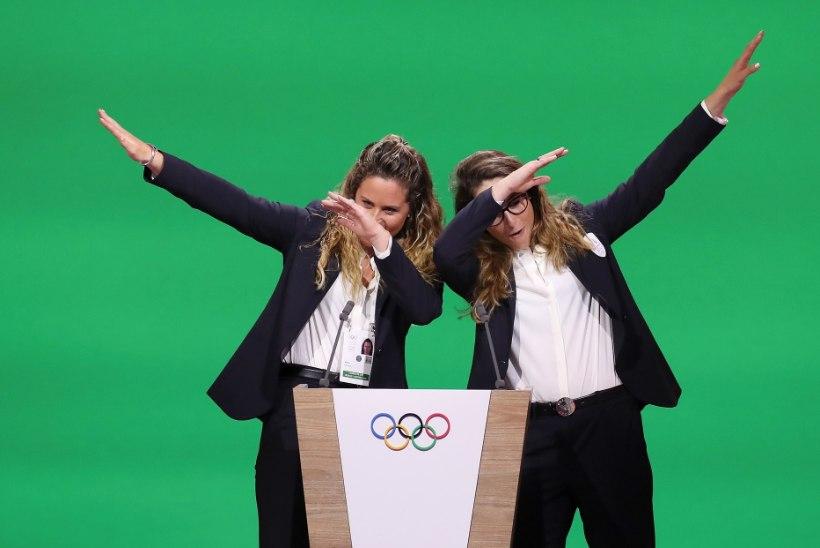 KAHJU! Eesti naaberriigid jäid olümpiamängudest ilma
