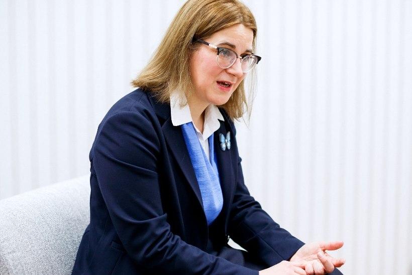 Liisa Pakosta: Jüri Pino aitas mul lapsi hoida