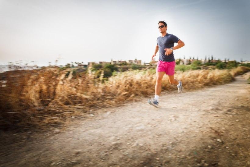 Kas tühja kõhuga tasub jooksma minna?