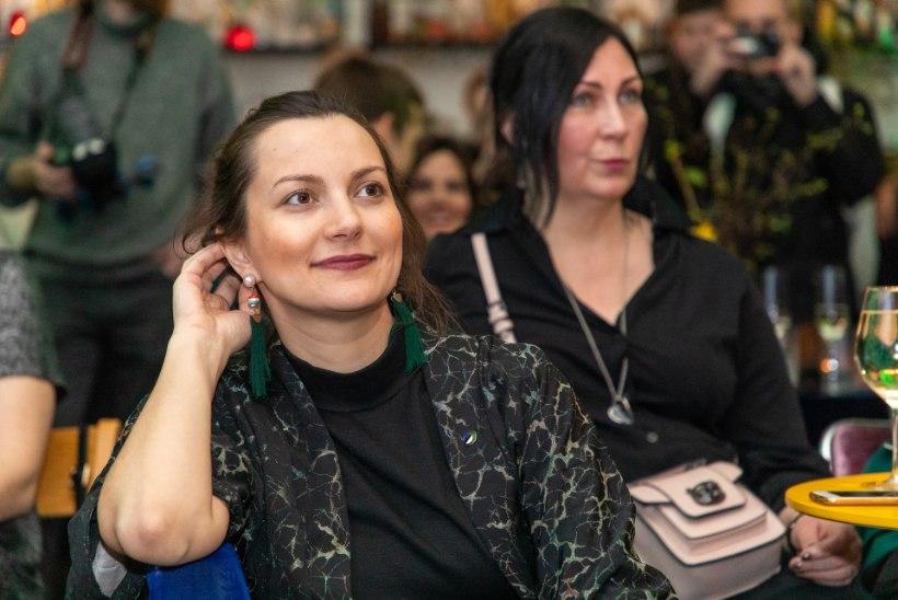 Zuzu Izmailova: rohelistega ühinemiseks on piisavalt mune vaid vingetel naistel nagu Saagim ja Ilves