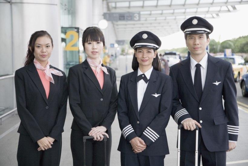 Maailma parim lennufirma on viiendat korda…