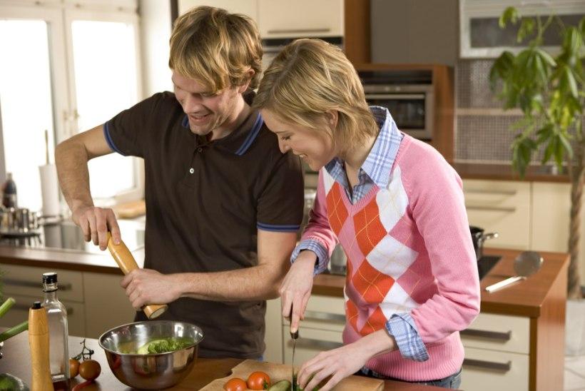 SANTA MARIA PIPARDE TEEJUHT: mis pipraid leidub ja millistes toitudes neid kasutada?