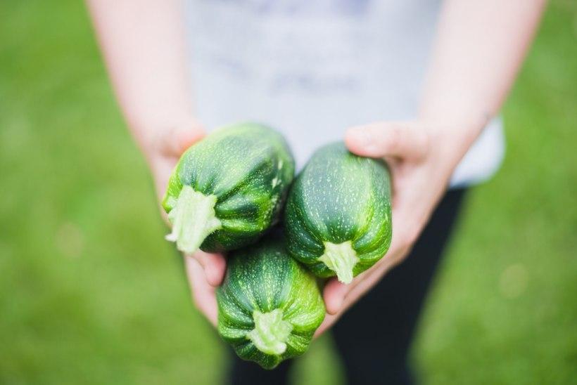 5 erilist põhjust, miks aiatöö teeb inimese õnnelikuks