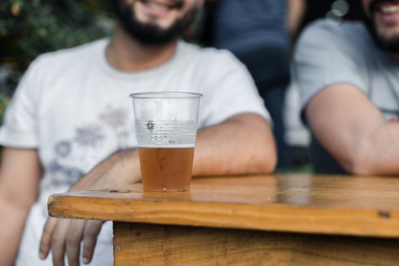 ALLERGIA ALKOHOLIST? Need 4 märki näitavad, et võib-olla sa ei talu üldse joomist