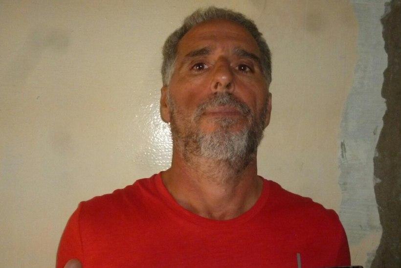 Itaalia maffiaboss põgenes Uruguay vanglast