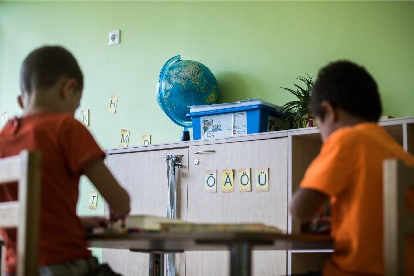 EBAVÕRDSUS HINNAS: lasteaia kohatasusid otsustavad omavalitsused