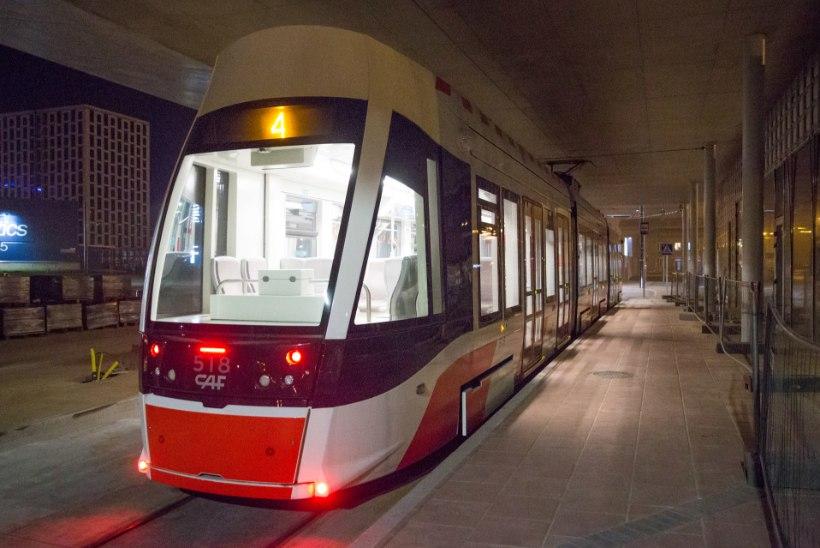 SUHTLUSPROBLEEMID REISIJATEGA: Tallinna linnatranspordi töötajad said käitumisjuhise