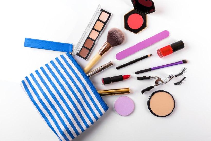 232f960efbf Ekspert selgitab: millest sõltub kosmeetika eluiga? | Naisteleht