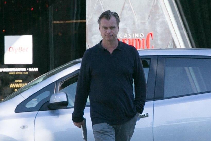 Christopher Nolani filmidest on üritatud videomänge teha. Miks see alati ei õnnestunud?