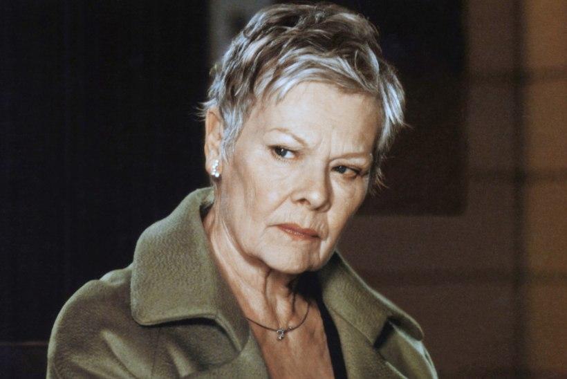 "Filmistaar Judi Dench pervertidest sõprade kaitsel: ""Me ei saa talenti maha salata!"""