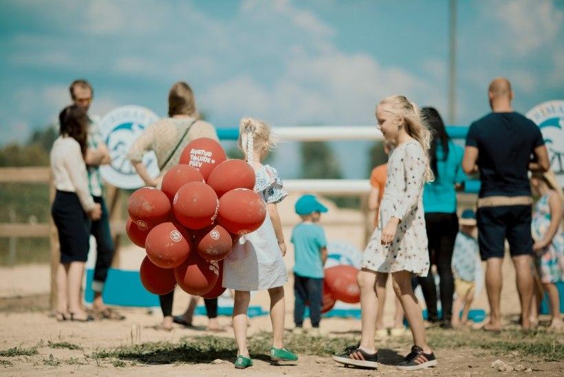 AVATUD TALUDE PÄEV TULEB TAAS! 21. juulil ootab külalisi üle 300 toreda võõrustaja