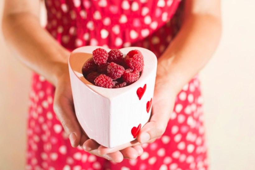 HIINA MEDITSIINI SUVESOOVITUSED: söö südant tugevdavaid ja vaimu rahustavaid toite