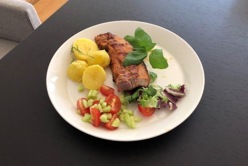 PROOVIME JA KATSETAME | Milline liha ja vorstikesed valida grillpeole?