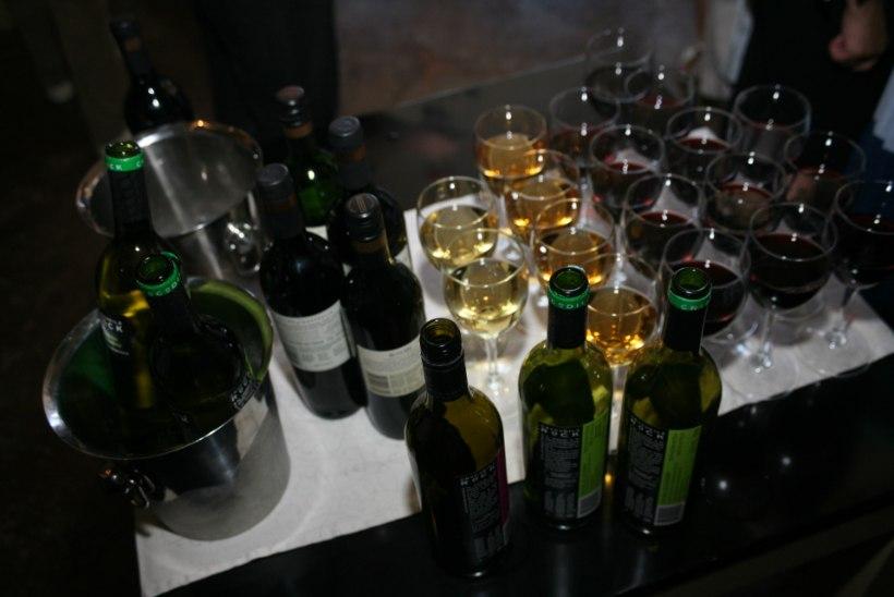 Veinisõbrad pahandavad: miks meie taararaha ei saa?