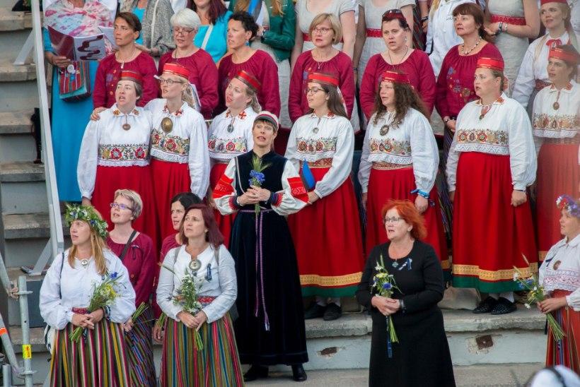 JUUNI PILDIS | Inimjaht Telliskivi tulistajale, luksuslennuk tõi Eestisse killukese suurt Hollywoodi