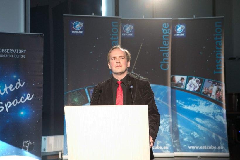 PUUDUTA MIND | Teletornis arutatakse sel pühapäeval, millal kukub Maale järgmine asteroid