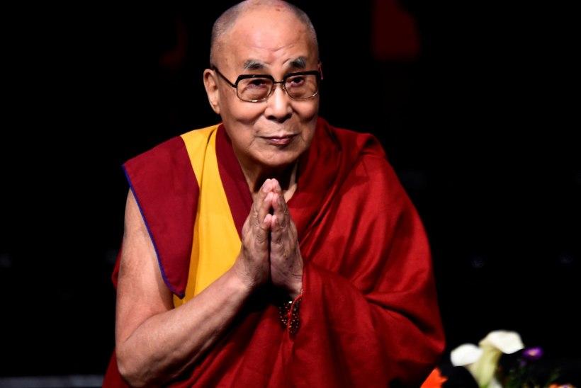 Dalai-laama Donald Trumpist: tal puuduvad igasugused moraalsed põhimõtted