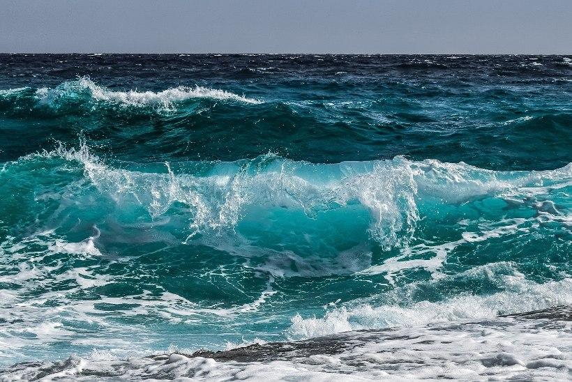 AVESTA 28. juuni | Hoia veest eemale ja ära ärrita teda!