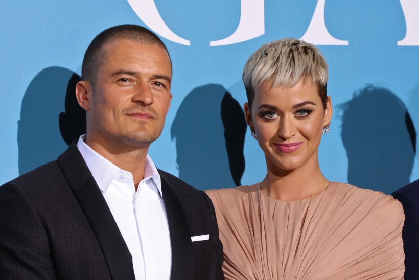 Katy Perry ja Orlando Bloom plaanivad pulmi