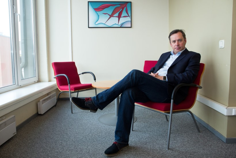 Nordica uueks juhiks saab Gunnar Kobin