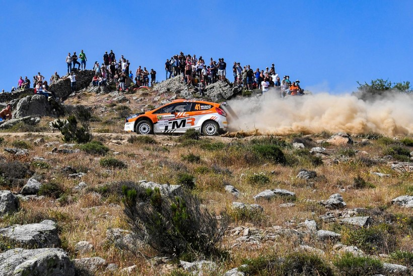 Lisaks Tänakule tuleb Rally Estonial starti veel üks Toyota sõitja!