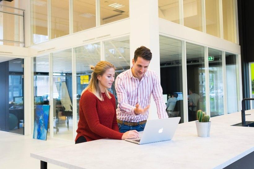 HOIA SUU LUKUS! 7 teemat, millest mõistlik inimene tööl enda kohta ei räägi