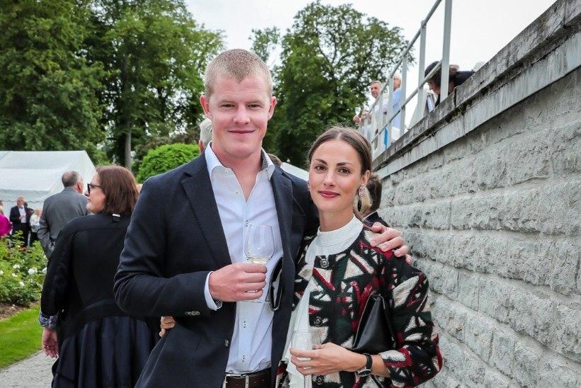 KIBE! Priit Pius ja Maiken Schmidt abielluvad