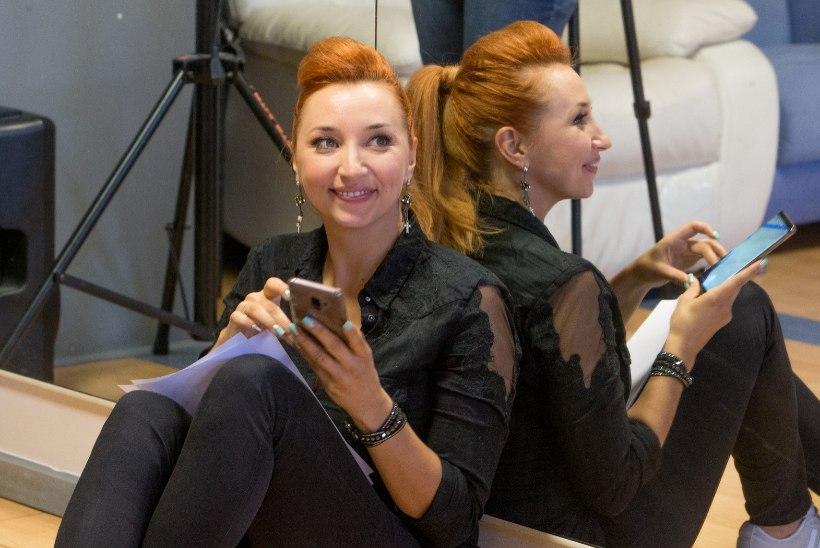 VIDEO | Tanja Mihhailova: naistel on raskem läbi lüüa ning teha seda, mida nad armastavad, kui meestel