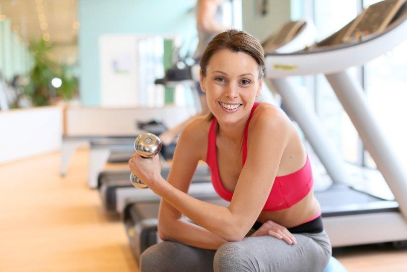 Kas sa tead, kuidas treening su elu paremaks muudab?
