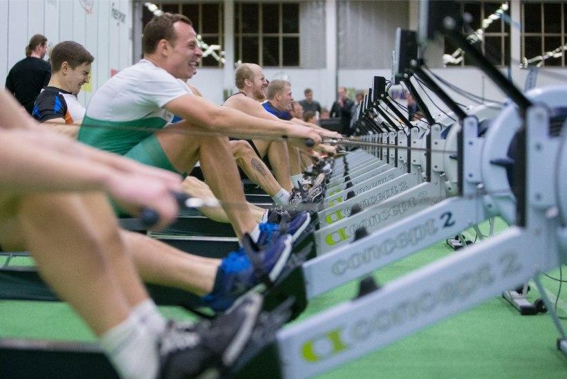 Treener: pikema aja vältel madalal koormusel treenides saavutab paremaid tulemusi