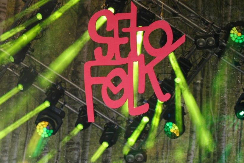 GALERII | Seto Folk tõi pärimusmuusikasõbrad Setomaale kokku