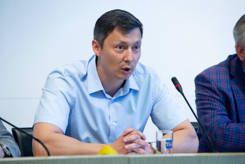 Kõlvart hakkab Tallinna meediasüsteemi reformima