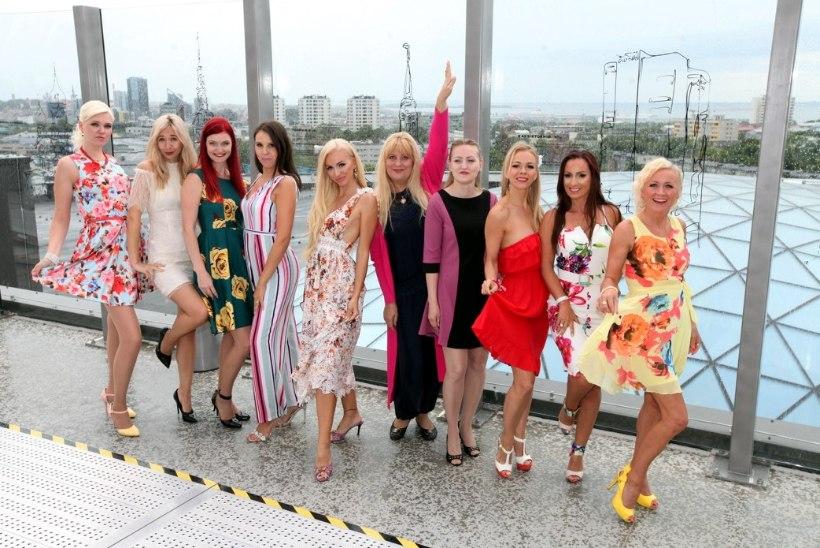 Missis Estonia 2019 favoriit, särtsakas telenägu Kristiina Võsu: ootan väga bikiinvooru - see saab olema minu trump!