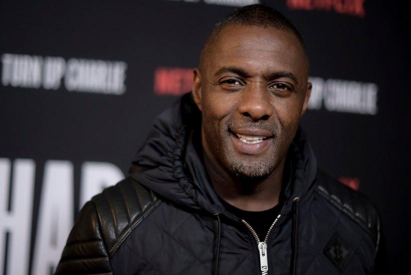 Idris Elbat pole keegi Bondiks kutsunudki