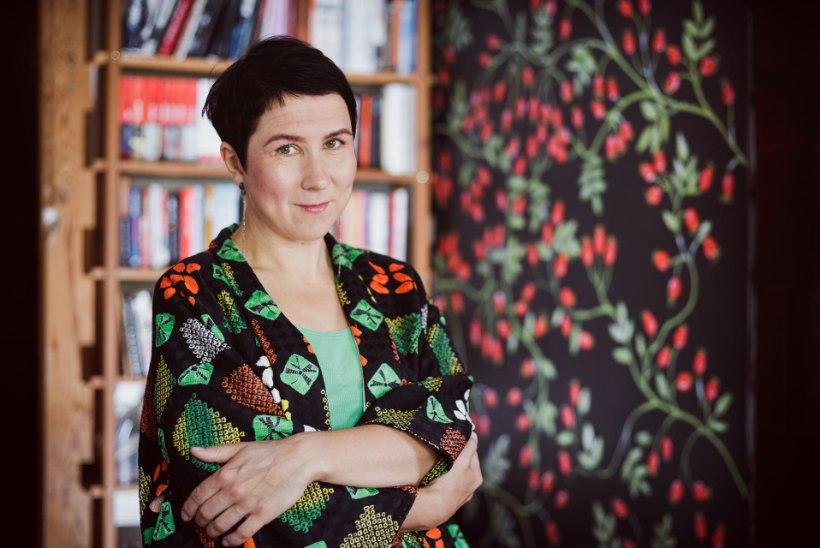 «Roaldi nädala» toimetaja Anne-Mari Müller: elu eredamad ja madalamad hetked tuleb kinni püüda