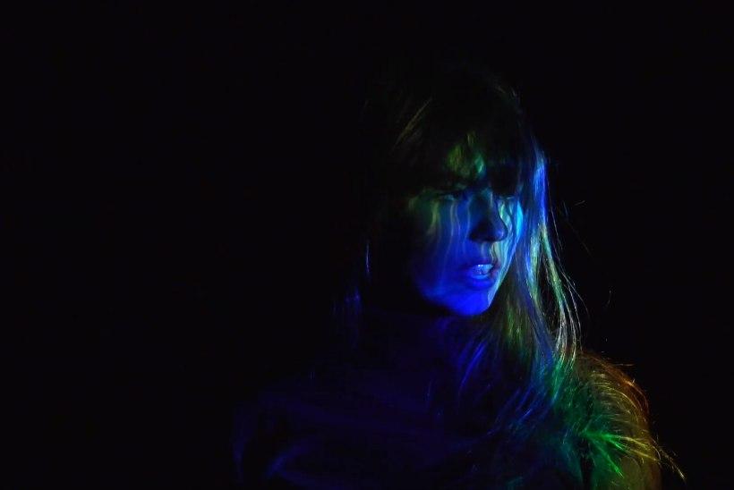 VIDEO | NOOR TALENT? Johanna Randmann avaldas koostöös Jaanus Saksaga värske singli