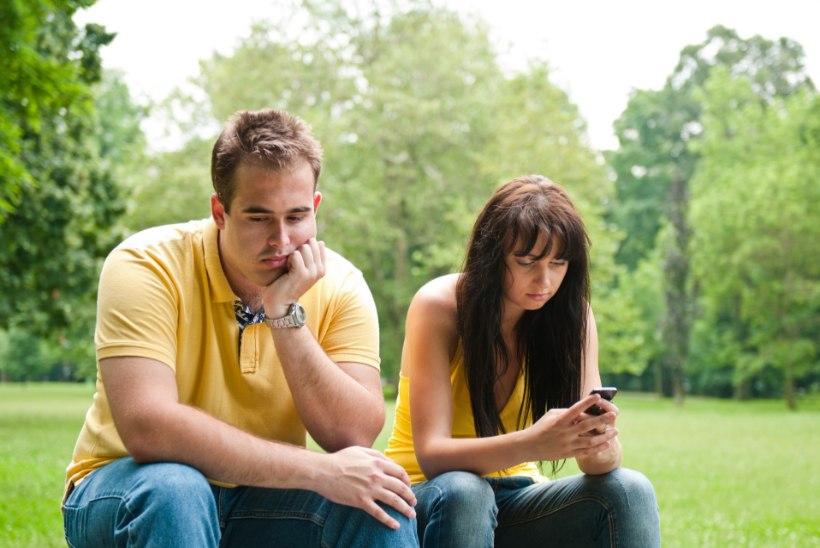 PÄRAST LAHKUMINEKUT: kas sõprus eksiga on pingutust väärt?