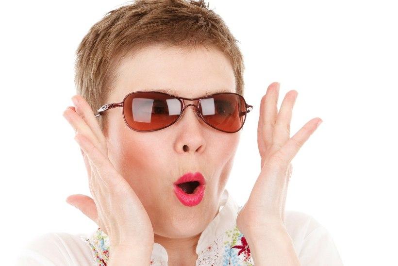 Ekspert annab nõu: milliseid päikeseprille valida, kui nägemisteravus soovida jätab?