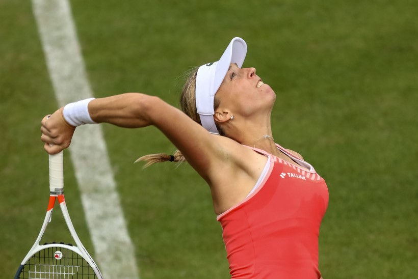 Pluss, miinus ja ennustus | Võidukas Vips, kesine Kontaveit ja tennisenaiste šansid Wimbledonis
