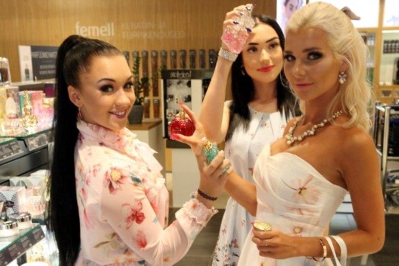 PILDID JA VIDEOD | Täna valitakse Eesti kauneimad naised. Viimane võimalus oma lemmiku poolt hääletada!