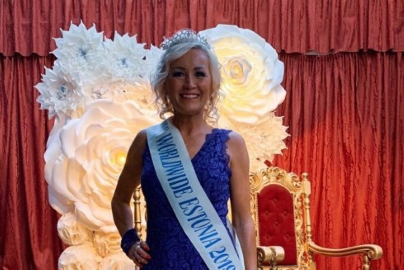 PALJU ÕNNE! Teletäht Kristiina Võsu skooris Missis Estonia 2019 võistlusel