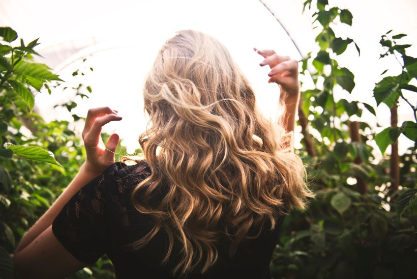 Suvine juuksehooldus: unusta tuhmid ja rasused juuksed!
