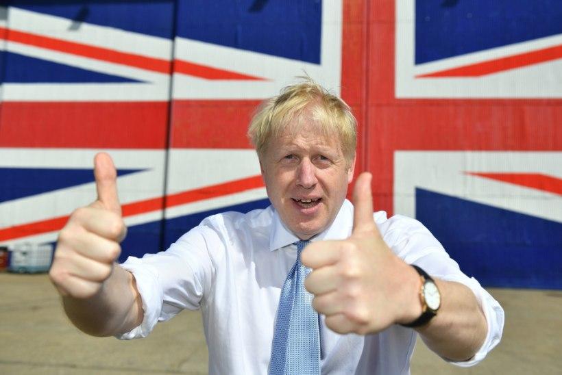 HUNT või JOHNSON: ka uue Briti peaministri selgumisel on Brexiti-seis oi kui paha