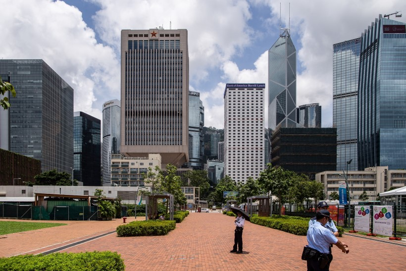 Maailma kalleim linn on teist aasta järjest Hongkong, Tallinna leiab 140. kohalt