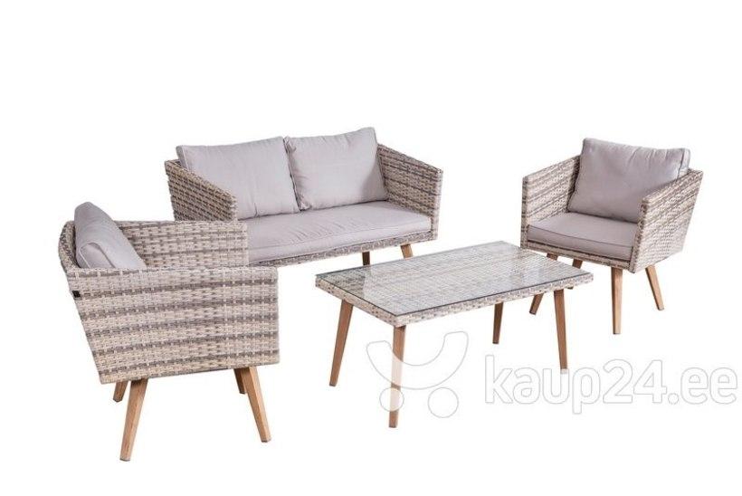 Aeda mööblit tellides olgu komplektis kõik vajalik