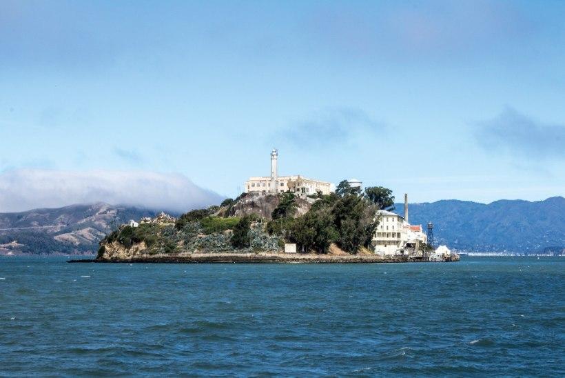 VIDEO | 1962. aastal Alcatrazist põgenenud vangid võisid pääseda