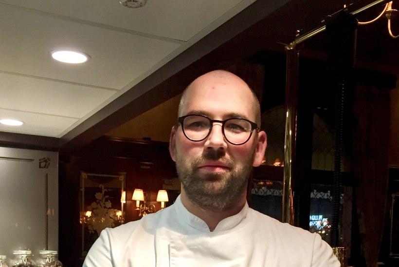 VIDEO JA GALERII | VÕITJA TEADA ! Eestit esindab Euroopa kokkade tippvõistlusel Artur Kazaritski