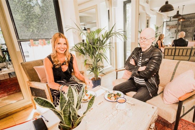 HOMMIKUSÖÖK STAARIGA | Näitleja Heino Seljamaa: minu vaimne ja füüsiline laostumine oli kirjeldamatu