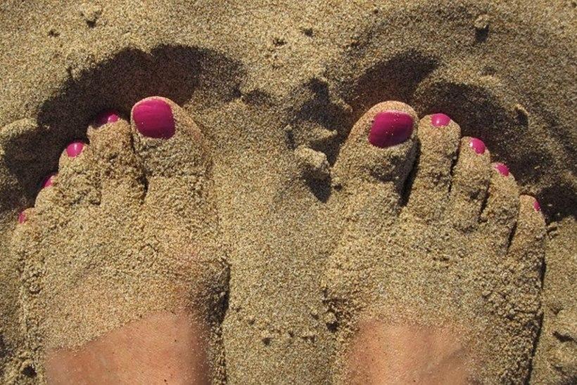 Nendes randades saab terve suve vältel tasuta päikesekreemi!